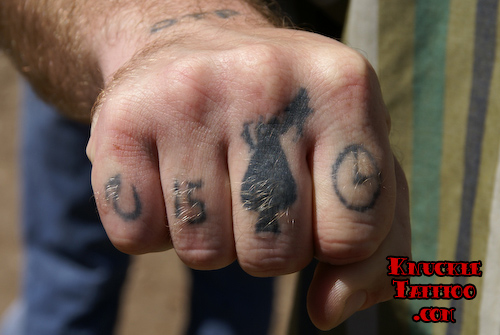 Spade Tattoos. For a coach have fine bumps around part of