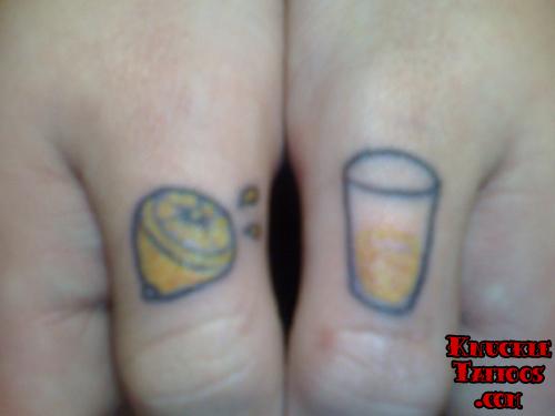LEMONADE Thumbs