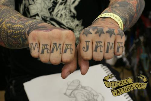 Sokek Tattoo Bores